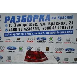 Фонарь задний правый внешний VW PASSAT B7 3AF945096F