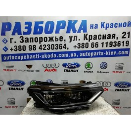 Фонарь задний правый VW PASSAT B8 3GD941082B