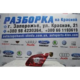 Фонарь задний правый внутренний VW PASSAT CC 3C8945094E