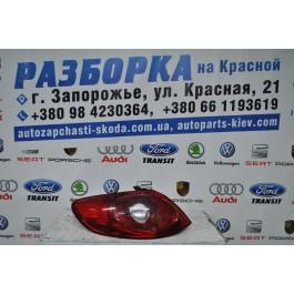 Фонарь задний левый VW PASSAT CC 3C8945095D