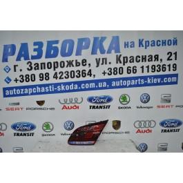 Фонарь задний правый внутренний VW PASSAT CC LIFT 3C8945308AA
