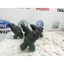 Форсунка топливная VW SKODA SEAT AUDI 1.8 06A906031BA