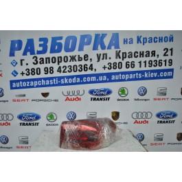 Фонарь задний левый внешний VW TIGUAN 5N0945095Q