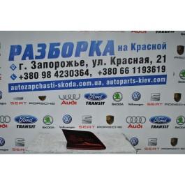 Фонарь задний правый внутренний VW TIGUAN LED 5NA945308D