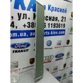 Радиатор охлаждения АКПП/КПП VW TOUAREG 7P0317019A VAG NEW