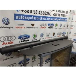 Шторка багажника VW Touareg 7P6867773JK1