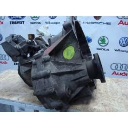 КПП VAG 1.6 GVY VW SKODA 0AF300040HX