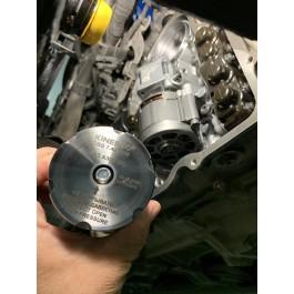 KINERGO Ремкомплект гидроблока Мехатроник DSG 6,7 Skoda VW Volkswagen