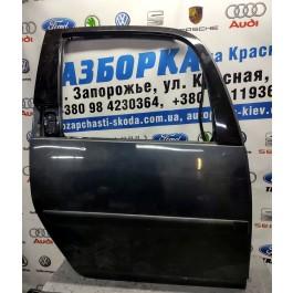 Skoda Roomster дверь правая передняя 5J7833312