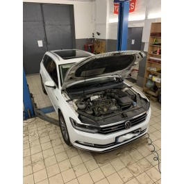 VAG СТО VW Volkswagen Passat B8 Автосервис Запорожье ремонт диагностика обслуживание разборка