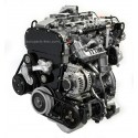 Мотор 2.2 TDCI Ford Transit