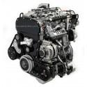 Двигатель 2.4 TDCI Форд Транзит