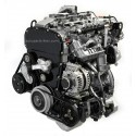 Мотор 2.4 TDI Ford Transit
