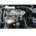 Мотор Vag 1.9d  ALH AGR AHF
