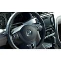 Мультируль VW PASSAT B7 + AirBag