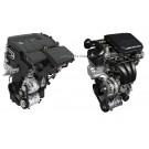 Мотор 06a100098 Vag 1.6 mpi BSE BSF