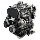 Двигатель 2.0 TDI Ford Transit