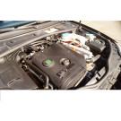 Двигатель AWT 1.8 VAG