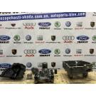 Ремонт DQ200 запчасти DSG7 Мехатроник гидроблок P17BF Skoda Volkswagen