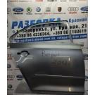 Дверь задняя правая Skoda Rapid 5JA833312
