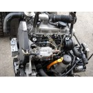 Двигатель Vag 1.6 BFQ AVU