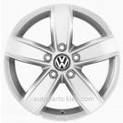 Литые диски VW 16 Модель CORVARA