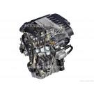 Мотор VW 2.0 FSI Skoda BVZ BLR