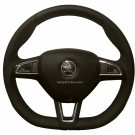 Airbag руля Skoda 5ja880201d