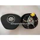 Airbag водительский Volkswagen Polo 6c0880201b